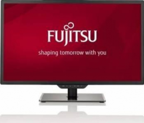 imagine Monitor LED 23.6 Fujitsu L24T-2 Full HD 5ms Negru 1000019078