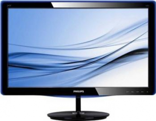 imagine Monitor LED 23.6 Philips 247E3LSU2 Full HD. 247e3lsu2/00_resigilat