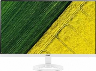 Monitor LED 23.8 Acer R241Ywmid IPS Full HD 4 ms Monitoare LCD LED