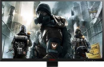 Monitor Gaming LED 23.8 AOC Agon AG241QX WQHD 144Hz 1ms Monitoare LCD LED