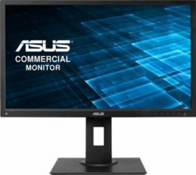 Monitor LED 23.8 Asus BE249QLB FullHD 5ms Black Monitoare LCD LED