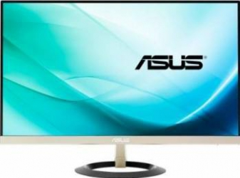 Monitor LED 23.8 Asus VZ249Q Full HD IPS 5ms Monitoare LCD LED