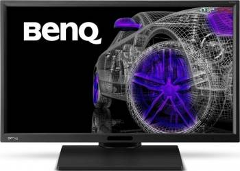 imagine Monitor LED 23.8 Benq BL2420PT QHD 5ms GTG Negru 9h.lcwla.tbe