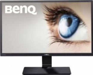 Monitor LED 23.8 BenQ GW2470HM Full HD 4 ms Negru Monitoare LCD LED