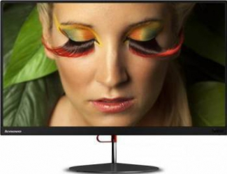 pret preturi Monitor LED 23.8 Lenovo ThinkVision X24 IPS Full HD Ultra-slim Negru