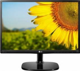 Monitor LED 23.8 LG 24MP48HQ-P FullHD IPS 5ms Negru