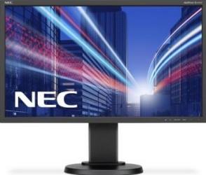 imagine Monitor LED 23.8 Nec E243WMi Black Full HD lcd e243wmi bk 60003681