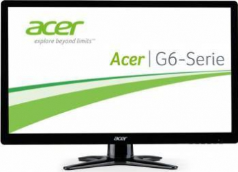 Monitor LED 24 Acer G246HL Full HD 2ms Monitoare LCD LED