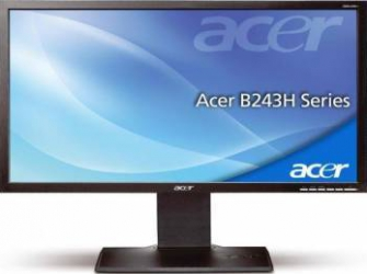 Monitor LED 24 Acer V243H Full HD 2ms