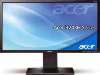 Monitor LED 24 Acer V243H Full HD 2ms