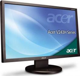 imagine Monitor LED 24 Acer V243HLDOBMD Full HD et.fv3he.d09