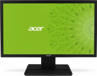 imagine Monitor LED 24 Acer V246HLbmd Full HD ac_um.fv6ee.005