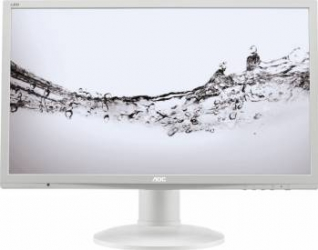 Monitor LED 24 AOC e2460Pq Full HD 2ms