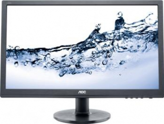 imagine Monitor LED 24 AOC e2460Sh Full HD e2460sh