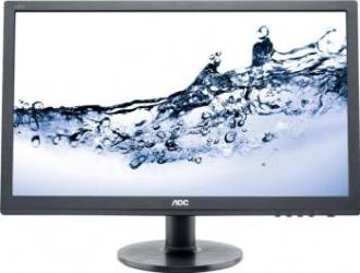 Monitor LED 24 AOC e2460Sh Full HD