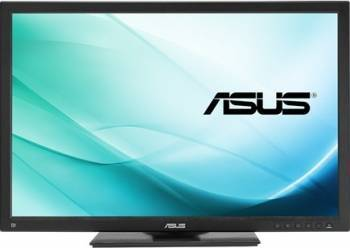 Monitor LED 24 Asus BE24AQLB WUXGA 5ms Black Monitoare LCD LED