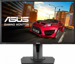 Monitor Gaming LED 24 Asus MG248Q WUXGA 1ms 3D Vision 144Hz Negru