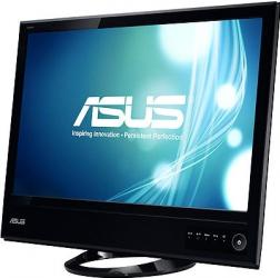 imagine Monitor LED 24 ASUS ML249HR Full HD Negru ml249hr