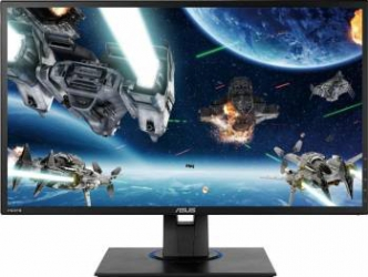 Monitor Gaming LED 24 Asus VG245HE Full HD 1ms Monitoare LCD LED