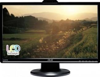 imagine Monitor LED 24 Asus VK248H HDMI Full HD WebCam vk248h