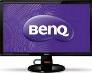 Monitor LED 24 BenQ GL2450 Full HD 5ms Refurbished Monitoare LCD LED Reconditionate