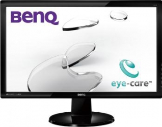 imagine Monitor LED 24 BenQ GL2450H Full HD 9h.lc9la.dbe
