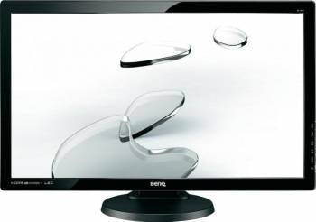 Monitor LED 24 BenQ GL2450HT Full HD 2ms Refurbished Monitoare LCD LED Reconditionate