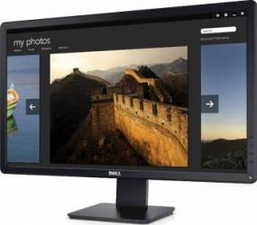 pret preturi Monitor LED 24 Dell E2414HM FullHD 5ms Negru