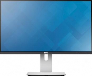 Monitor LED 24 DELL U2414H IPS UltraSharp Full HD Resigilat monitoare lcd led