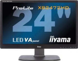 imagine Monitor LED 24 Iiyama ProLite XB2472HD-B1 Full HD HDMI prolite xb2472hd