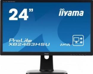 imagine Monitor LED 24 iiyama ProLite XB2483HSU prolite xb2483hsu