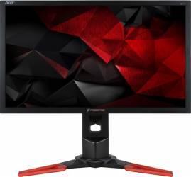 Monitor LED 24 Acer Predator XB241Hbmipr Full HD 1ms Negru Monitoare LCD LED