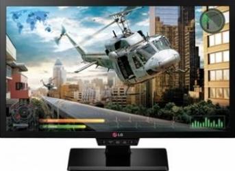 Monitor Gaming LED 24 LG 24GM77 Full HD 1 ms 144Hz