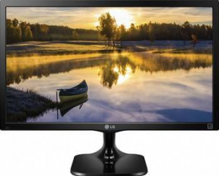 Monitor LED 23.5 LG 24M47VQ-P Full HD 2ms GTG Negru Monitoare LCD LED