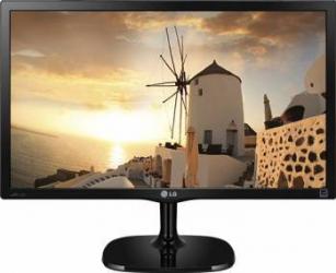 Monitor LED 23.8 LG 24MP57VQ-P Full HD 5ms IPS Negru