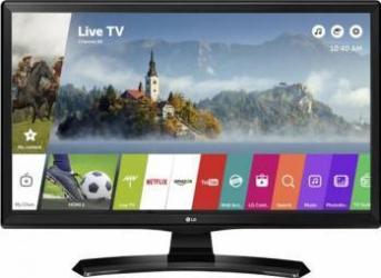 Monitor TV LED 24 LG 24MT49S-P HD IPS 14ms Monitoare LCD LED