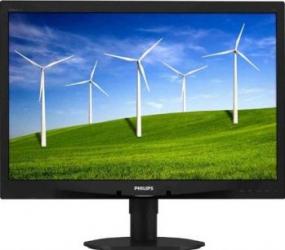 imagine Monitor LED 24 Philips 240B4LPYCB 240b4lpycb