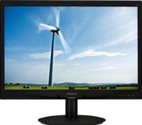 imagine Monitor LED 24 Philips 240S4LPSB 240s4lpsb/00