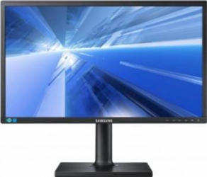 Monitor LED 24 Samsung SyncMaster S24C450 Full HD 5ms Monitoare LCD LED Reconditionate
