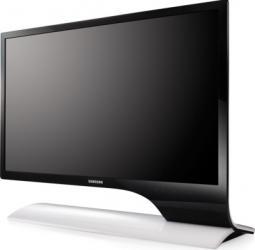 imagine Monitor LED 24 Samsung T24B750 HDMI Full HD Smart TV cu TV Tuner t24b750