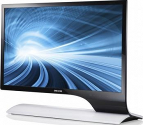 imagine Monitor LED 24 Samsung T24B750EW HDMI Full HD TV Tuner lt24b750ew/en