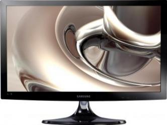 imagine Monitor LED 24 Samsung T24C300EW Full HD Tv Tunner Charcoal Gray t24c300ew