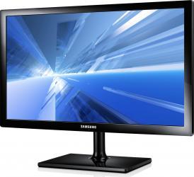 imagine Monitor LED 24 Samsung T24C370 Full HD TV-Tuner Black. t24c370_resigilat