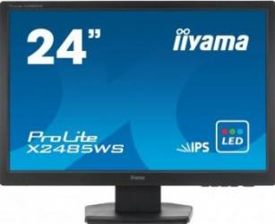 imagine Monitor LED 24.1 iiyama ProLite X2485WS prolite x2485ws