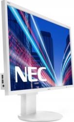 imagine Monitor LED 24.1 Nec EA244WMi White lcd ea244wmi 60003409