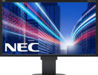 imagine Monitor IPS 24.1 Nec MultiSync EA244WMi Black 60003414