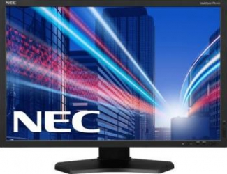 imagine Monitor LED 24.1 Nec PA242W Black lcd pa242w bk 60003490