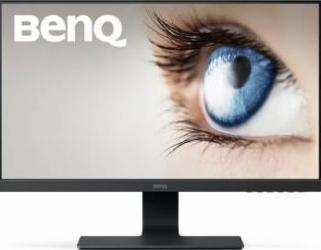 Monitor LED 24.5 BenQ GL2580H Full HD 2ms GTG Monitoare LCD LED