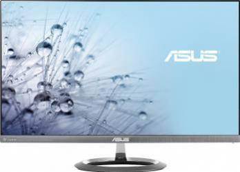 Monitor LED 25 ASUS MX25AQ WQHD 5ms Negru Monitoare LCD LED