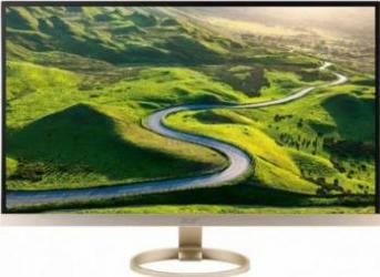 Monitor LED 27 ACER H277HUKMIPUZ WQHD IPS 4ms Monitoare LCD LED
